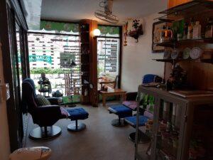 Massage room of Quality Budget price massage @ Karon Beach Phuket Thailand